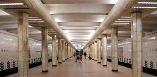 метро святошино киев