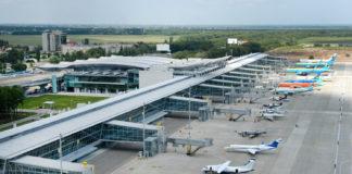 Киев аеропорт Борисполь Украина