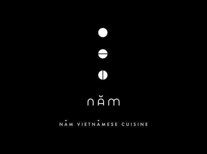 ресторан вьетнамской кухни NAM Киев