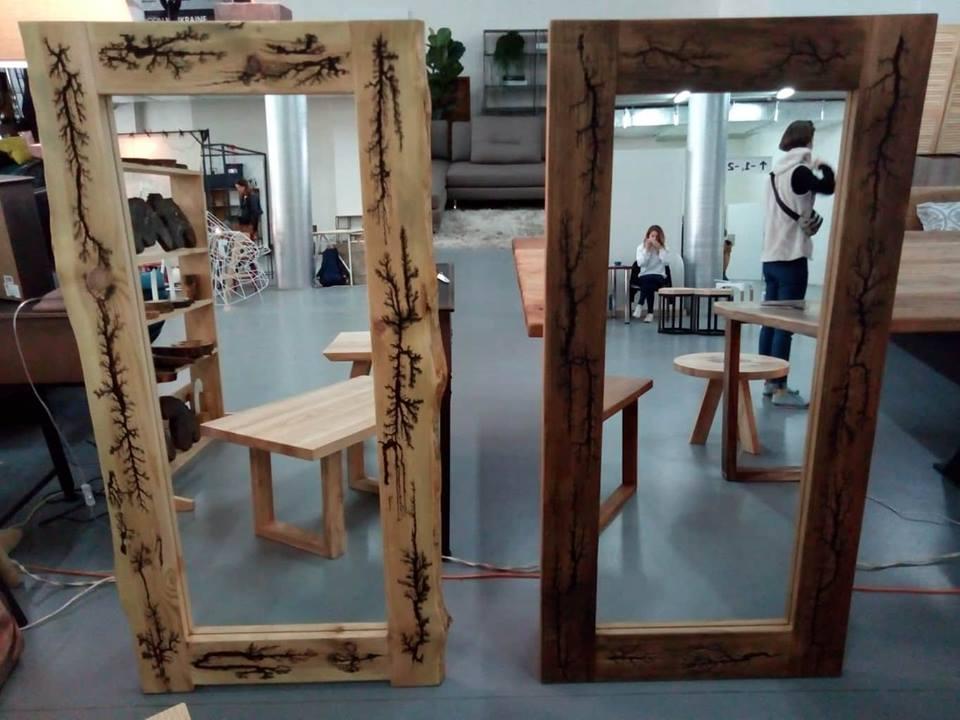Роман Гордиенко о создании изделий из дерева