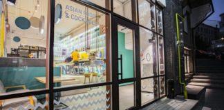 Вот это открытие: азиатский ресторан Mai Satai