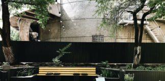 Dvor76 – летний дворик в самом центре Киева
