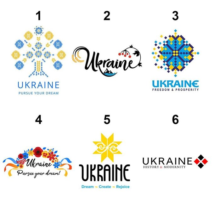 Ukraine NOW logo