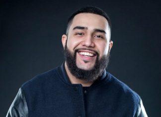 Jah Khalib даст большой концерт во Дворце Спорта