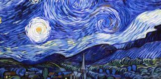 Ван Гог: история любви, борьбы и живописи