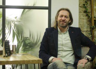 Андрей Бабец владелец Enjoy Agency