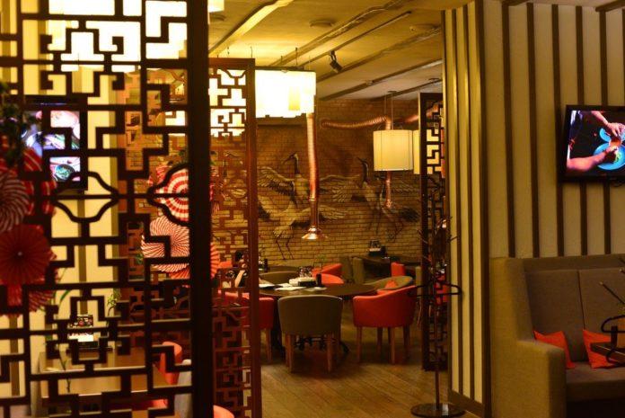 Что мы знаем о ресторане KIN KAO на Подоле