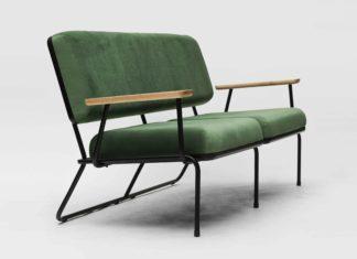 Тотальный минимализм: мебель propro от Славы Балбека