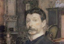 Киев и Врубель. Как жил и творил гениальный демон XIX века