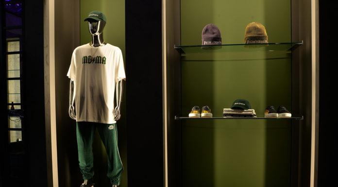 На Городецкого открылся Basemnt Concept Store