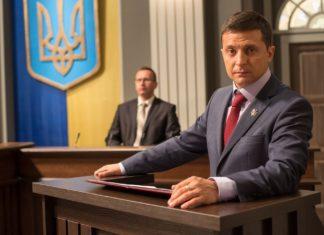 Самый популярный ютуб-сериал Украины - это дебаты Порошенко и Зеленского