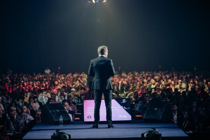 Must have событие для предпринимателей: Лаборатория Онлайн Бизнеса 2019