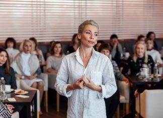 Интенсив для женщин от психолога Виктории Шуриной