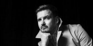 Алексей Нилов - главный редактор L'Officiel Hommes UA