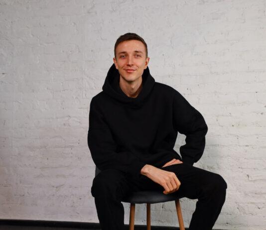 Иван Голяков - моя комната