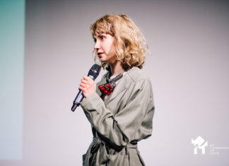 Галлерея и премия M17 Sculpture Prize Катерина Рай