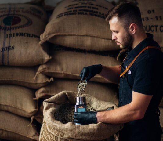 Barista Coffee Roasters